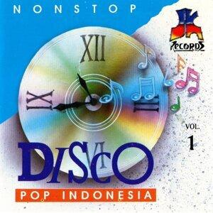 Nonstop Disco Pop Indonesia, Vol. 1
