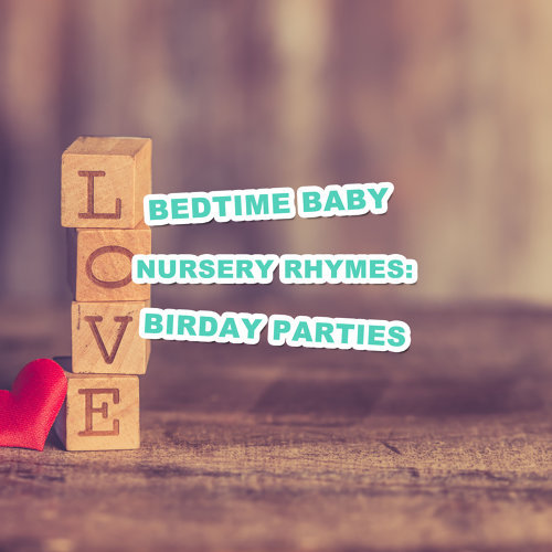 2018 Instrumental Nursery Rhymes For Pa And Child