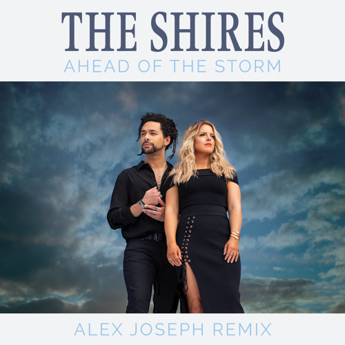 Ahead Of The Storm - Alex Joseph Remix