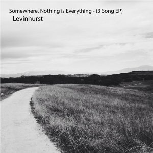 Somewhere,Nothing Is Everything-(3 Song EP)