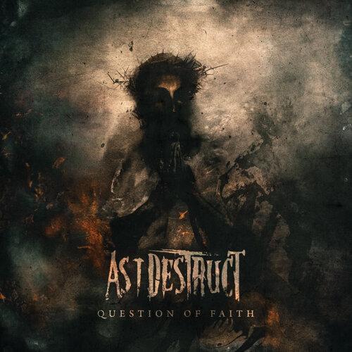 as i destruct a question of faith アルバム kkbox