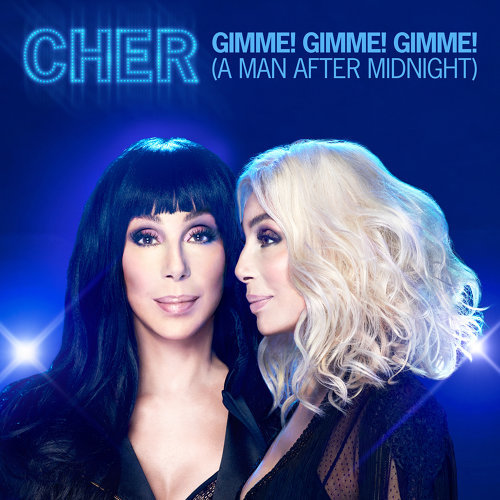 Gimme! Gimme! Gimme! (A Man After Midnight) - Extended Mix
