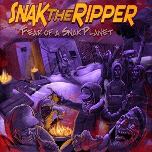 Fear of a Snak Planet