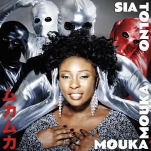 Mouka Mouka - EP