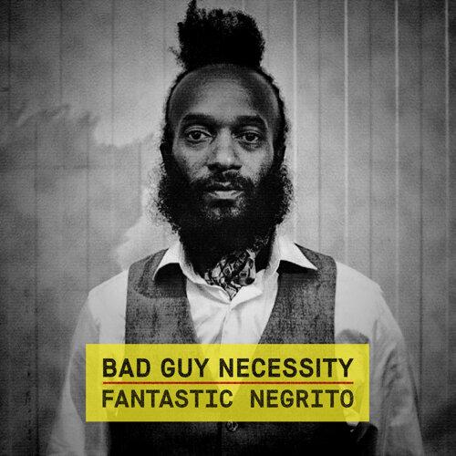 Bad Guy Necessity (Acoustic)