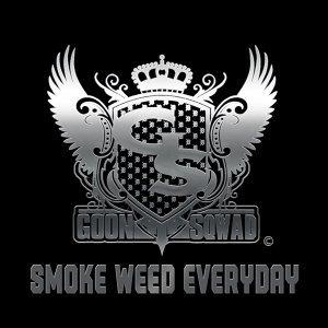 Smoke Weed Everyday Ft. Diezel
