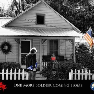 One More Soldier Coming Home