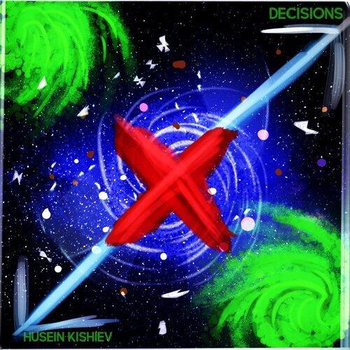 husein kishiev decisions アルバム kkbox