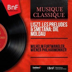 Liszt: Les préludes & Smetana: Die Moldau - Mono Version