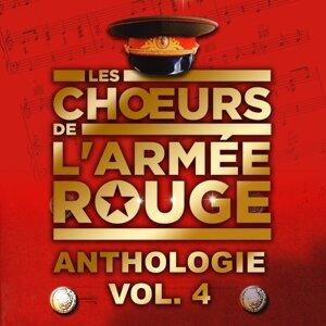 Anthologie, vol. 4