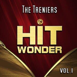 Hit Wonder: The Treniers, Vol. 1