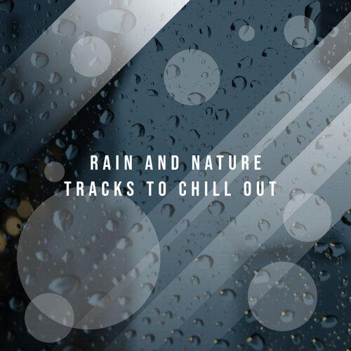 Rain Sounds & Nature Sounds, Heavy Rain Sounds, Rain, Thunder and