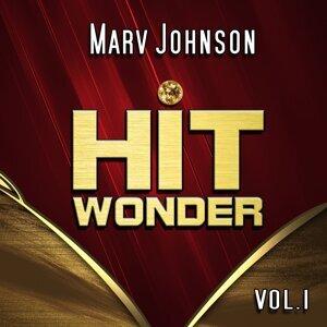 Hit Wonder: Marv Johnson, Vol. 1