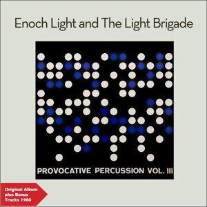 Provocative Percussion, Vol. 3 - Original Album Plus Bonus Tracks 1960