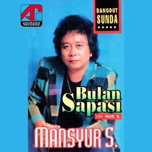Mansyur S - Bulan Sapasi - Dangdut Sunda