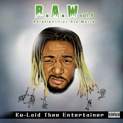 ku laid thee entertainer r a w vol 9 relationships are weird