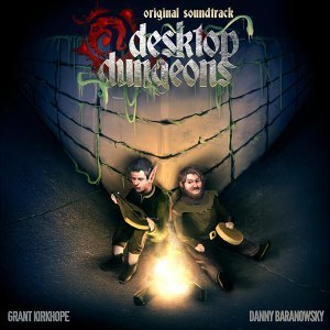 Desktop Dungeons Original Soundtrack