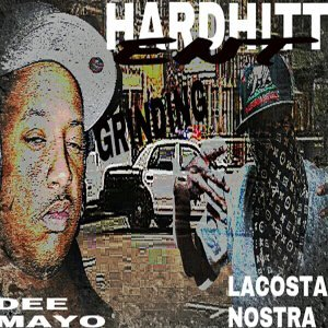 Grindin' (feat. Lacosta Nostra)