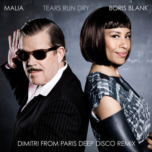 Tears Run Dry - Dimitri From Paris Deep Disco Remix