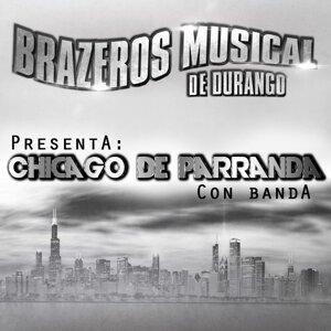Chicago De Parranda