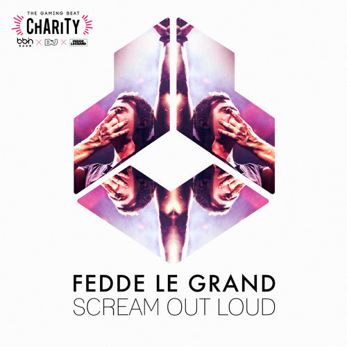 Scream Out Loud - iso The Gaming Beat Charity by BBIN x DJMag
