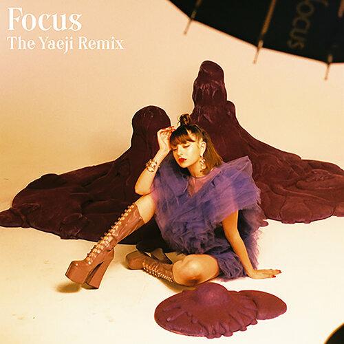 Focus - Yaeji Remix