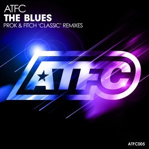 The Blues - Prok & Fitch 'classic' Remixes