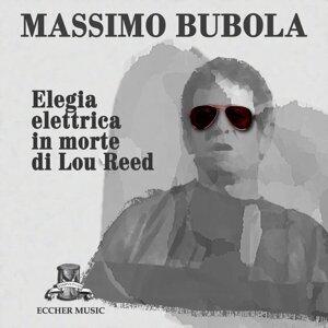 Elegia Elettrica in Morte di Lou Reed