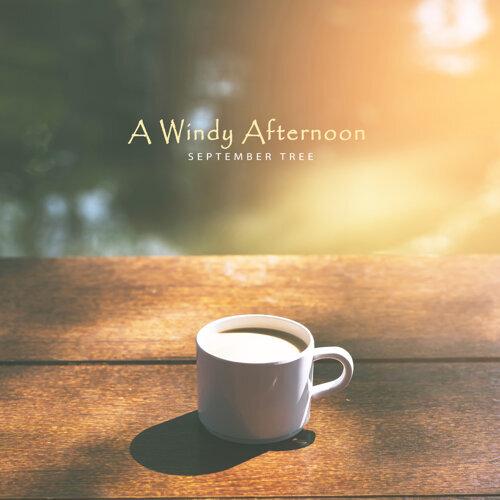 Afternoon Coffee-September Tree-KKBOX #afternoonCoffee
