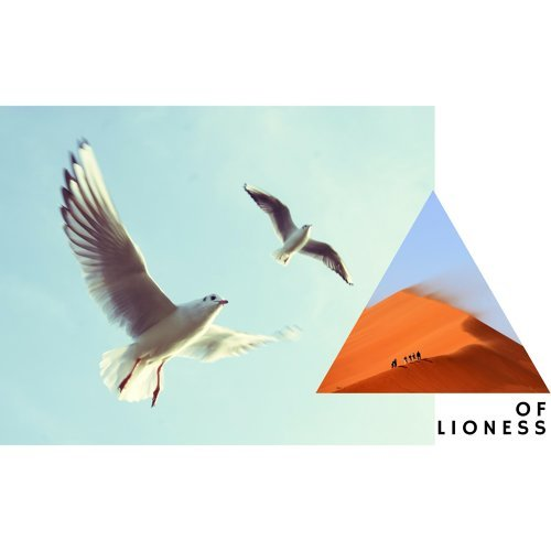 of lioness the process of sleep pre release アルバム kkbox