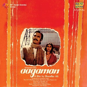 Aagaman - Original Motion Picture Soundtrack