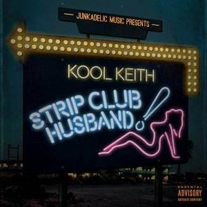 Strip Club Husband
