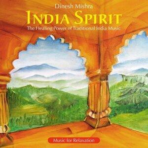 India Spirit: Traditional India Music