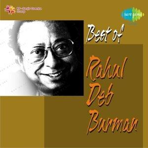 Best Of Rahul Deb Burman