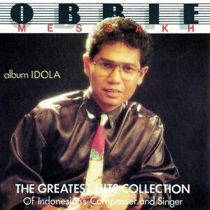 Album Idola Obbie Messakh