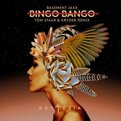 Bingo Bango - Tom Staar & Kryder Remix