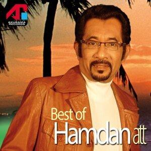 Best of Hamdan ATT, Vol. 2