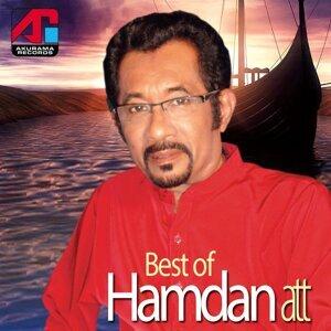 Best of Hamdan ATT, Vol. 1