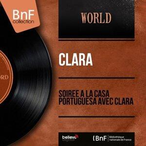 Soirée à la Casa Portuguesa avec Clara - Mono Version