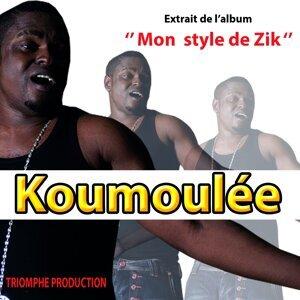 """Koumoulée - Extrait de """"Mon style de zik"""""""