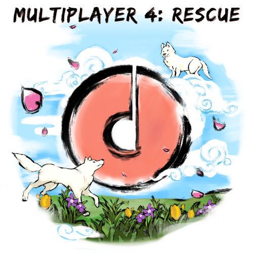 Multiplayer 4: RESCUE