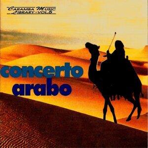 Concerto arabo, Vol. 5 - Caramba Music Library