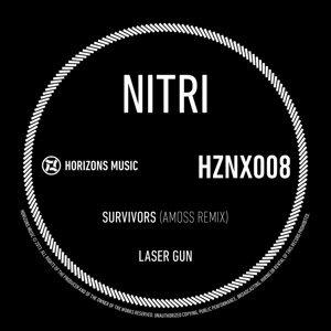 Survivors / Laser Gun