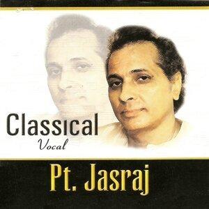 Classical Vocal: Pandit Jasraj - Live At Savai Gandharva Festival, Pune