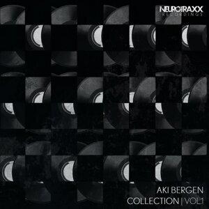 Aki Bergen Collection, Vol. 1