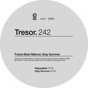Grey Summer / Regurgitate