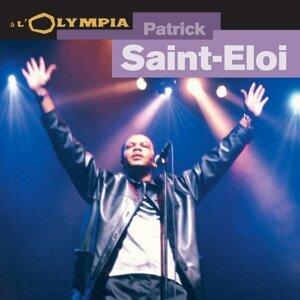 Patrick Saint-Eloi à l'Olympia (Live concert)