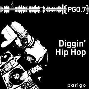 Diggin Hip Hop - Parigo No. 7