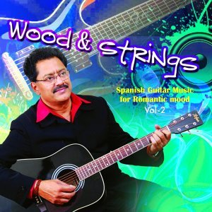 Wood & Strings, Vol. 2 - Spanish Guitar Music for Romantic Mood