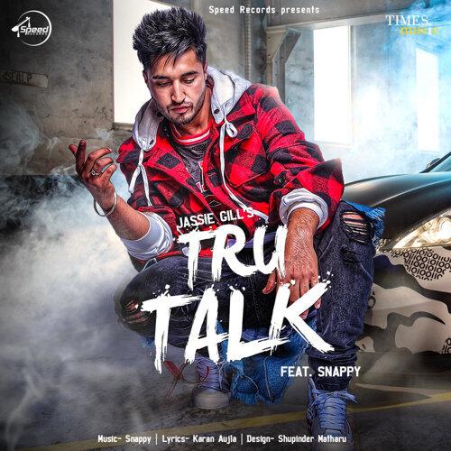Tru Talk - Single